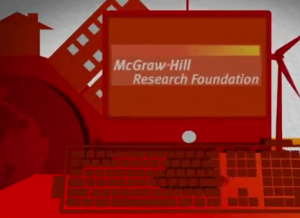 McGraw-Hill Research Foundation;; A Transdisciplinary Approach to Sustainability Education