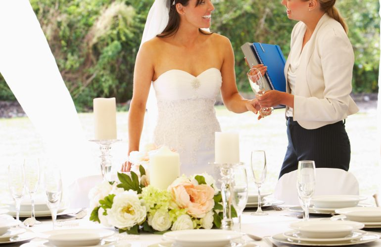 Start your own wedding consultant business businessblog mcgraw hill start your own wedding consultant business junglespirit Gallery