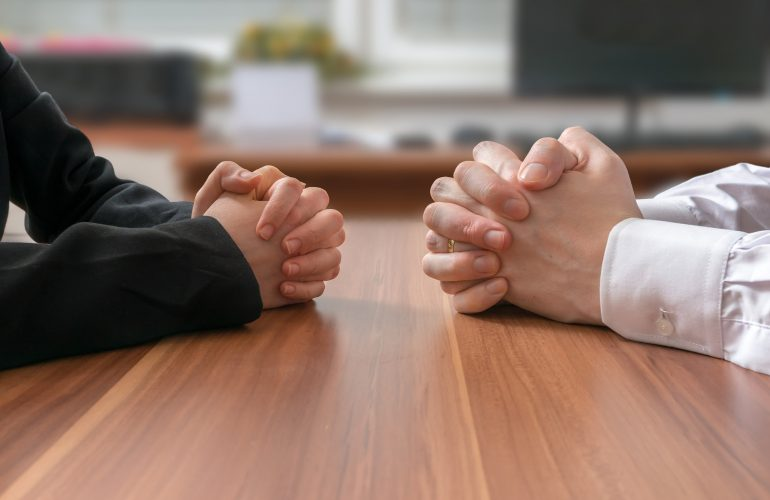 4 Questions To Ask Before You Negotiate Businessblog Mcgraw Hill