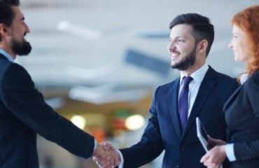 7 Steps To Networking Effectively