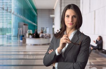 Tapping Into The Power Of Executive Presence