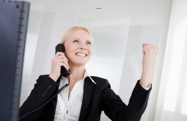 5 Phone Techniques To Get More Sales Meetings