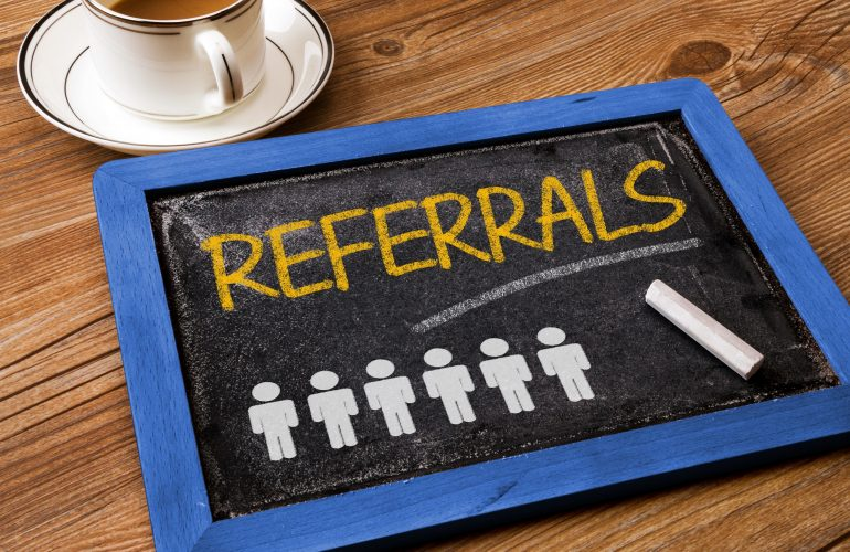 3 Ways To Add High Value Referral Leads