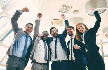 How Phenomenal Leaders Inspire Their Teams