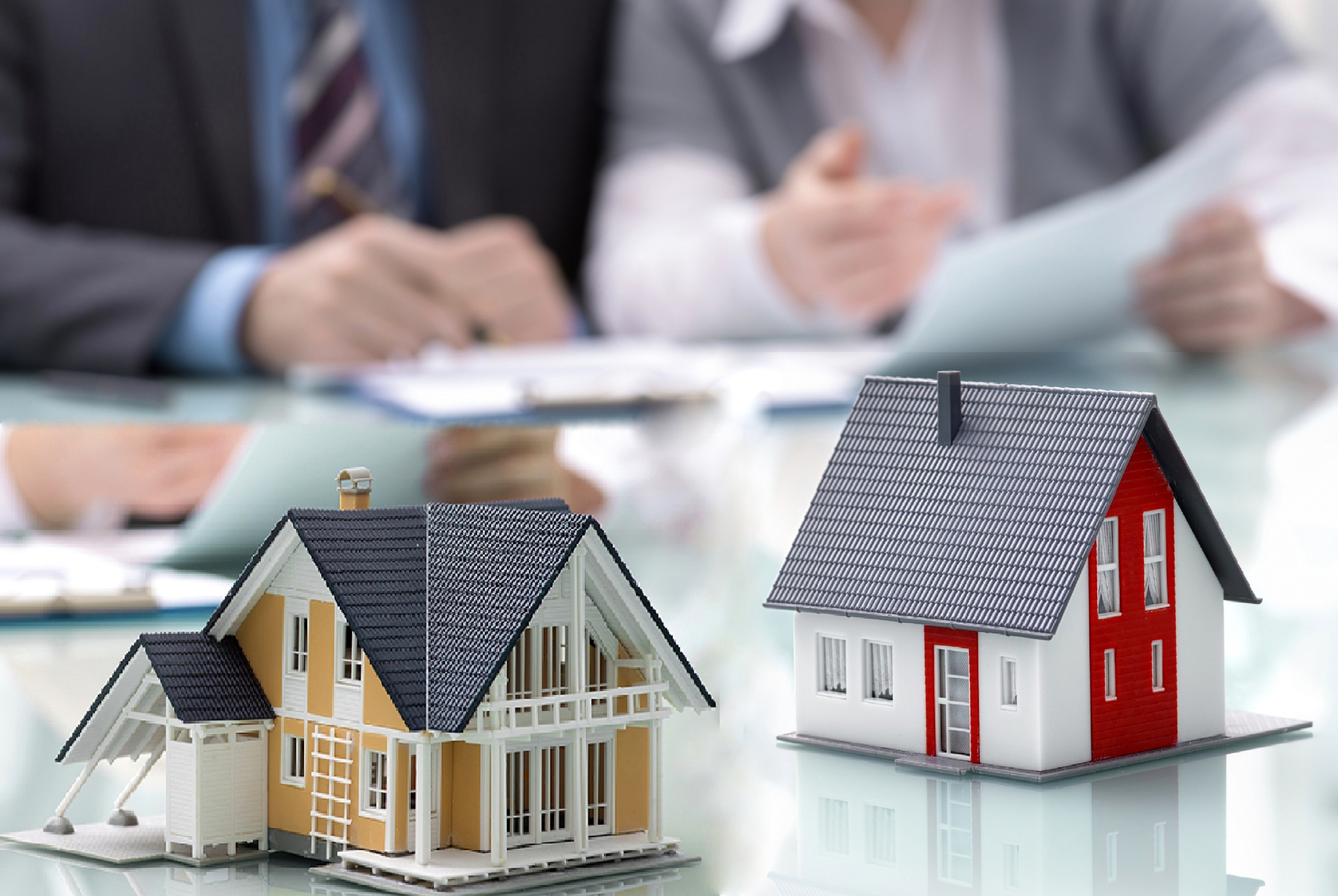 How To Passively Build Your Real Estate Portfolio