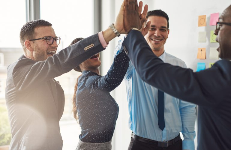 4 Types of People Who Succeed In Turnkey Real Estate