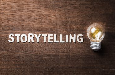 How To Connect With Your Customers Through Storytelling
