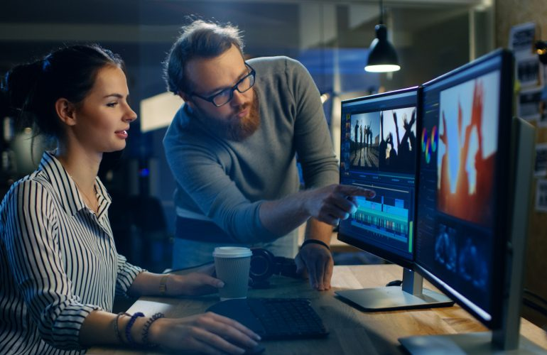 A Small Business Guide to Getting Started With Video