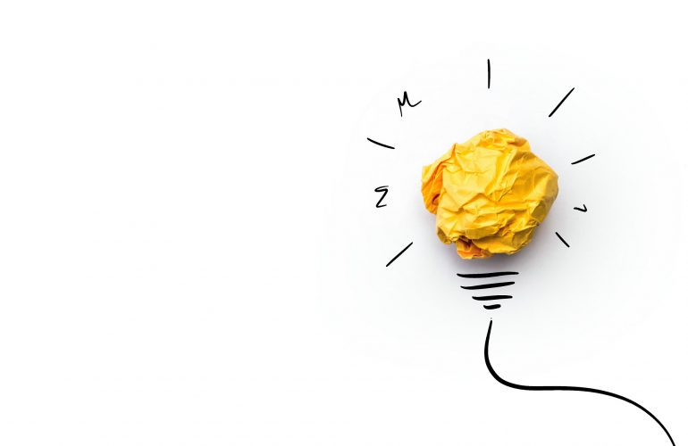 How To Be Truly Creative By Making The Unpredictable Predictable