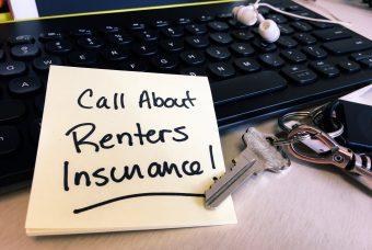 Is Requiring Renters Insurance A Good Idea For Real Estate Investors?