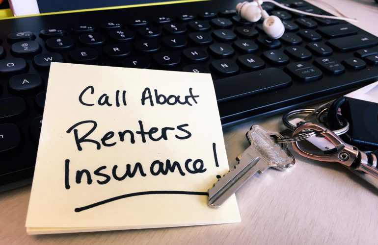 Is Requiring Renters Insurance A Good Idea For Real Estate Investors