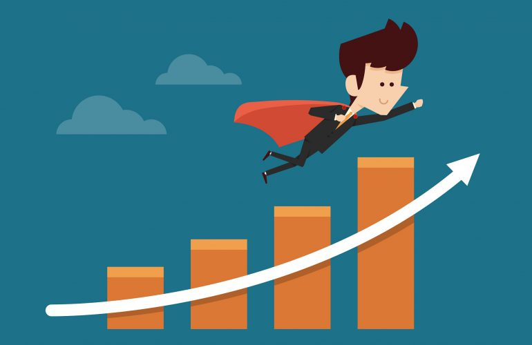 What Is The Winning Formula For High Growth Leaders