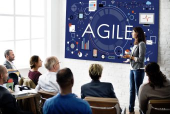 Adaptive Space: Why Organizational Agility Is Social