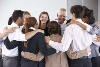How Hug Culture Can Transform Your Selling & Your Business
