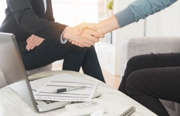How To Structure The Initial Face-to-Face Meeting With A C-Suite Executive