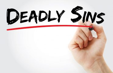 The Seven Deadly Sins Of Entrepreneurship