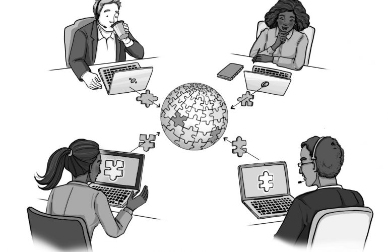 6 Hacks To Create Successful Remote Meetings - BusinessBlog : McGraw-Hill