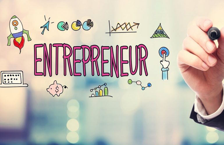 the best time in history to become an entrepreneur businessblog