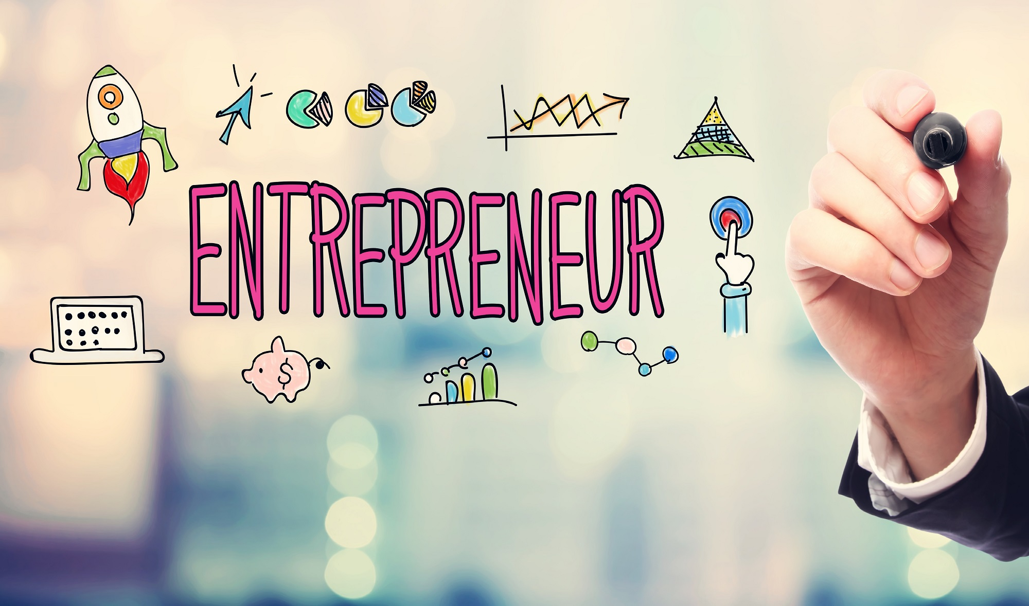 The Best Time In History To Become An Entrepreneur - BusinessBlog ...