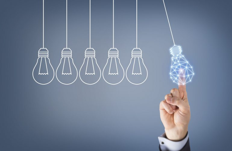 5 Tips To Help Sustain A Culture Of Innovation