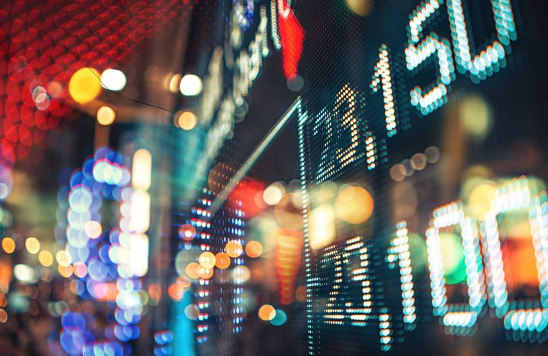Is the Stock Market Overvalued