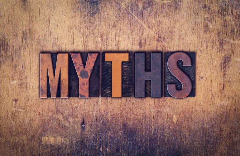 Don't Fall For These 5 Real Estate Investment Money Myths