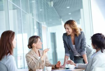 Why Hiring Women Is A Recipe For Small Business Success