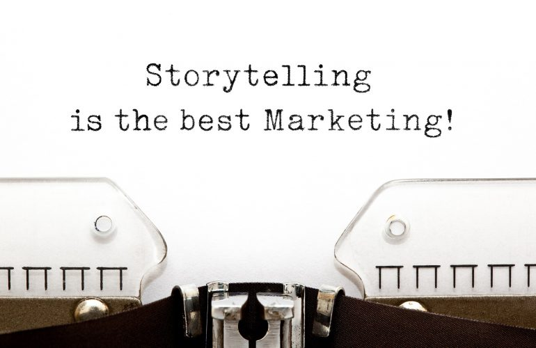 Why Your Definition Of Brand Storytelling Is Wrong