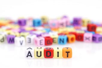 Tis The Season To Receive An Audit Notice