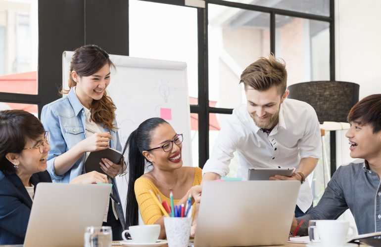 The ROI of Gratitude in the Workplace