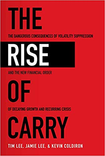 The Rise of Carry