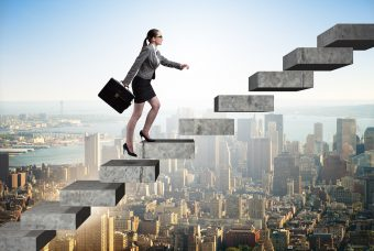 Inspiring Women to Lead: A Necessary Part of the Gender Parity Change Agenda