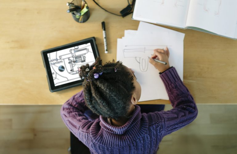 The Power of Thinking Like a Child: Reclaiming Your Creativity