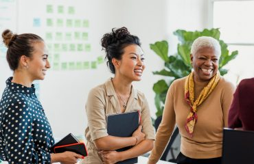 2021 Is the Year of the Fempreneur (female entrepreneur)!