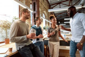 Taking the Angst Out of Workplace Racial Diversity and Inclusion